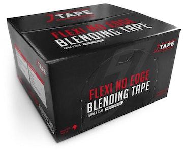 Blending Tape No Edge