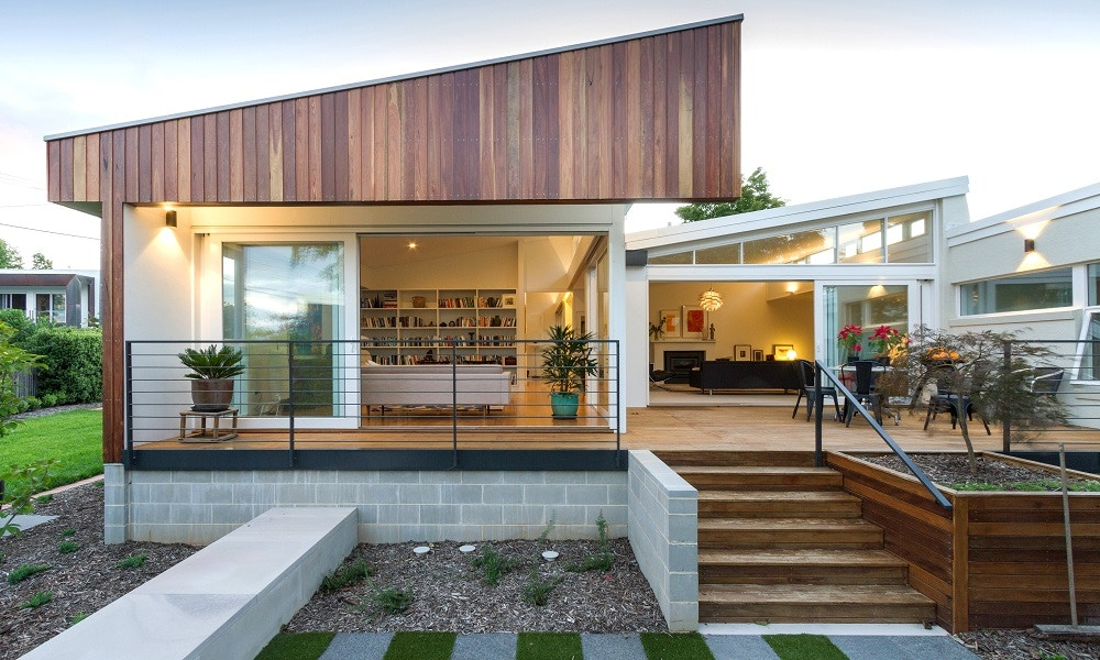 Top Canberra Architects