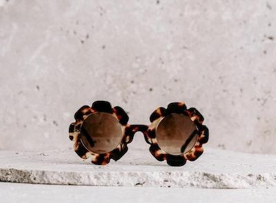 Daisy Sunglasses - Tortoise