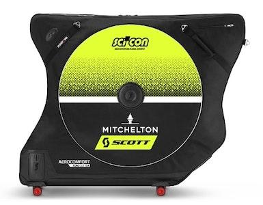 Scicon Aero Comfort 3.0  TSA Roadbag Michelton Sco