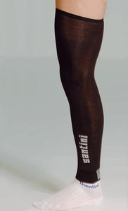 Santini Meraklon Knitted Leg Warmer