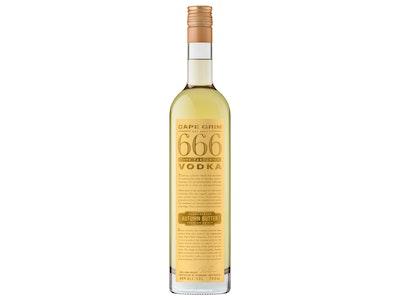 Cape Grim 666 Autumn Butter Vodka 700mL