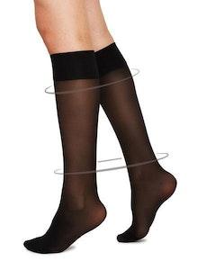 Swedish Stockings Bea - Support Knee-High