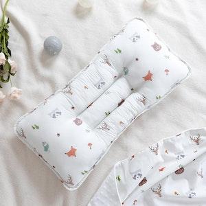 Bebenuvo Double Pillow - BebeFace