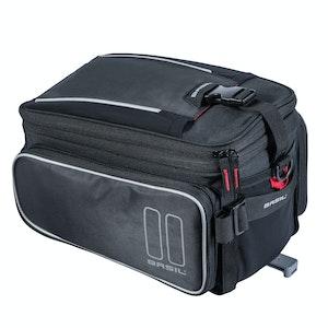Basil Sport Design Trunk Bag With MIK 7-15l