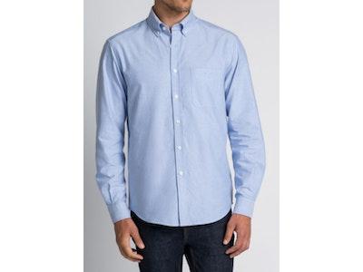 RM Williams Mens Collins Shirts