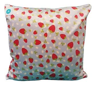 Cushion Covers: Strawberry Shortcake
