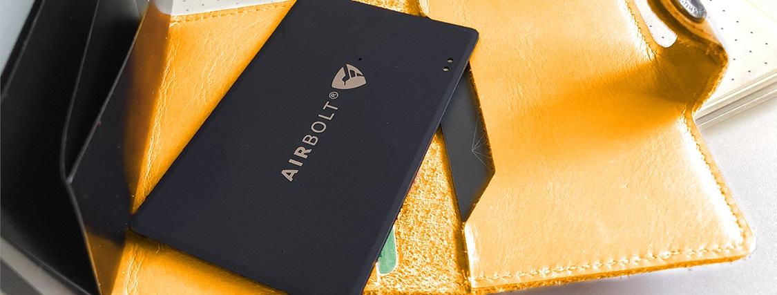 Product spotlight: AirBolt Shield