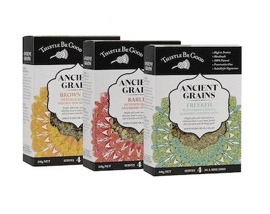 Ancient Grains Selection Pack