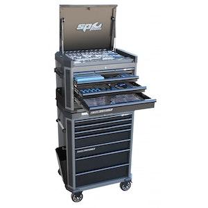 Tool Kit 268 Piece METRIC Tech Series SP50139D