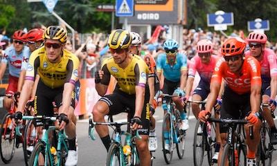 Todo lo que se ha Vivido en el Giro 2019 Hasta Ahora