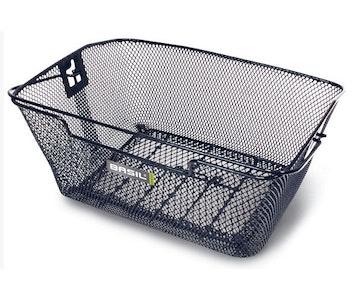 Basil Capri Rear Basket Mesh w/Handle Spring Clamp