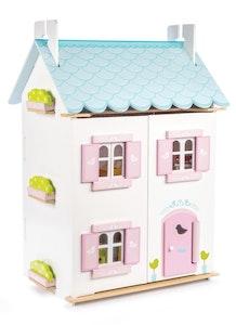 Le Toy Van - Blue Bird Cottage