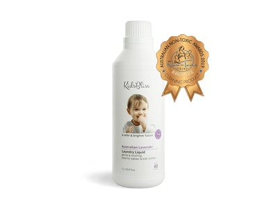 KidsBliss Laundry Liquid - Australian Lavender 1L