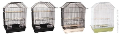 Cage 355H House Top Avi One