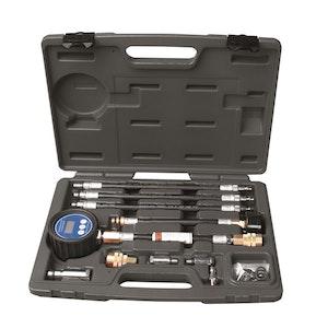 Toledo Compression Tester Kit Digital - Petrol