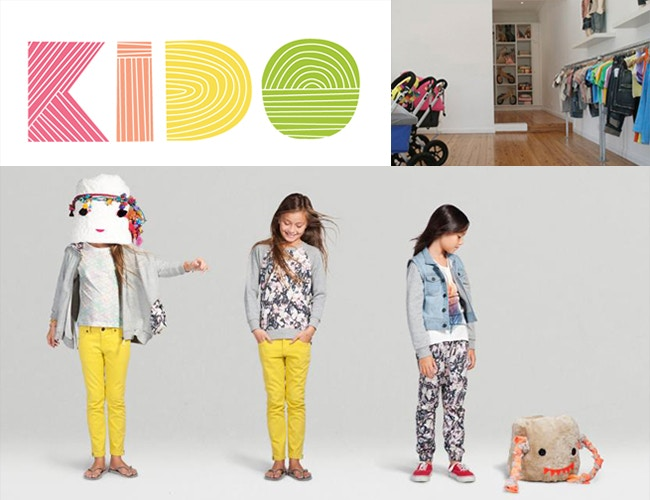 Shop We Love: Kido Store