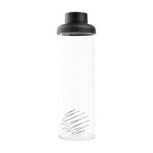 321 Water 321 Detox Bottle