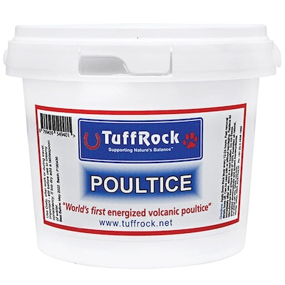 Tuffrock Poultice Superior Wound Dressing Leg Support Horse - 3 Sizes