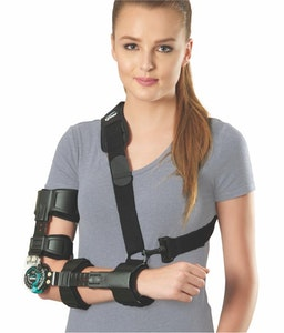 Tynor ROM (Range Of Motion) Elbow Brace