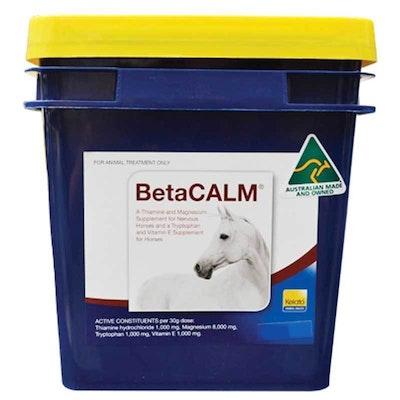 Kelato Betacalm Horse Calming Supplement - 3 Sizes