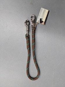Rhi Bee's Rope & Tack Float Tie