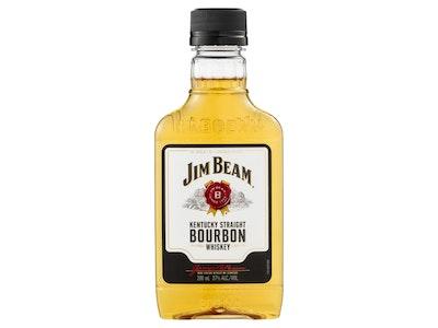 Jim Beam White Label Plastic 200mL
