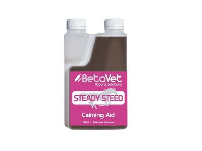 Betavet Steady Steed