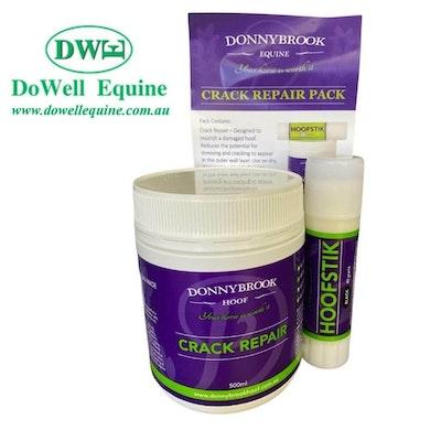 Donnybrook Equine Donnybrook Hoof Care Range - Crack Repair