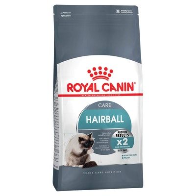 Royal Canin Intense Hairball Adult Dry Cat Food