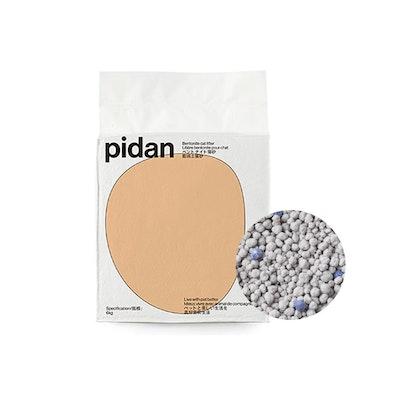 Pidan Original Bentonite Cat Litter - 6KG
