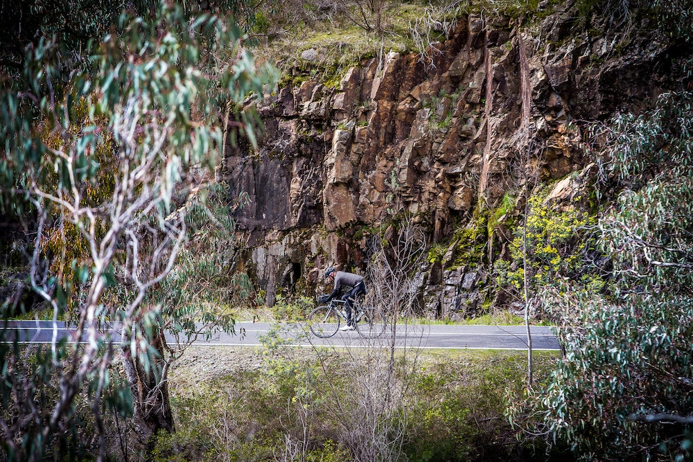 solo rider king valley