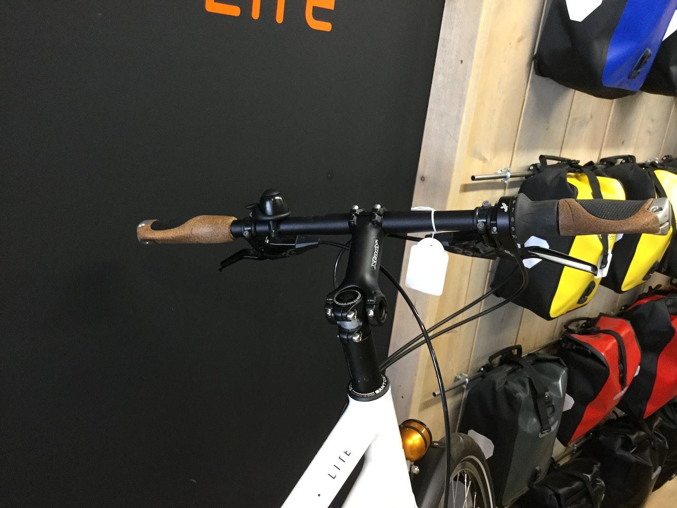 c60530afdc6 Santos travel lite 2019 | 2288235 | BikeExchange.nl