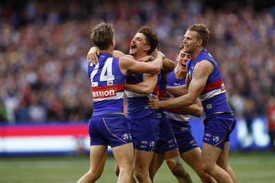 WESTERN BULLDOGS 2017 SEASON PACKAGES & EXPERIENCES