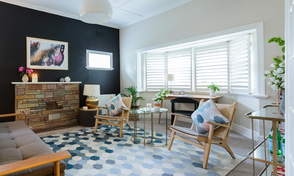 Complimentary Home Styling Service