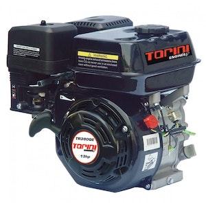 Petrol Engine 13Hp 4 Stroke Industrial Torini Electric Start TR390QE