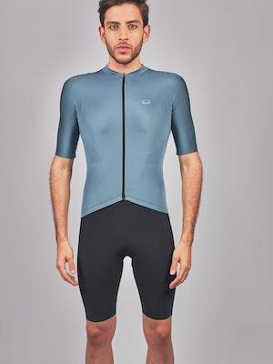 Taba Fashion Sportswear Camiseta Ciclismo Hombre Alpe D´ Huez