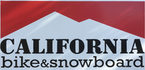 California Bike and Snowboard
