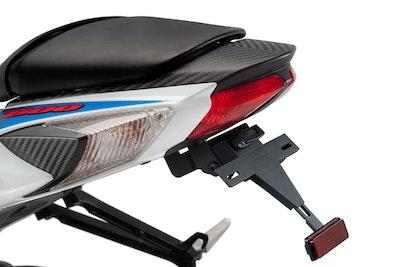 Puig Tail Tidy To Suit Suzuki GSX-R600/750 (Black)