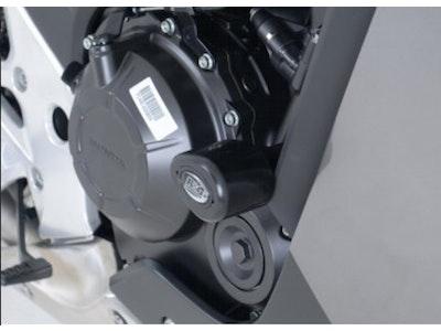 Honda CBR500R 2013 - 2015 R&G Racing Aero Crash Protectors