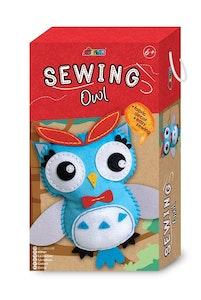 Avenir -  Sewing - Owl