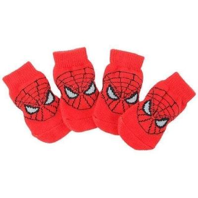 DoggyTopia Spiderdog Socks