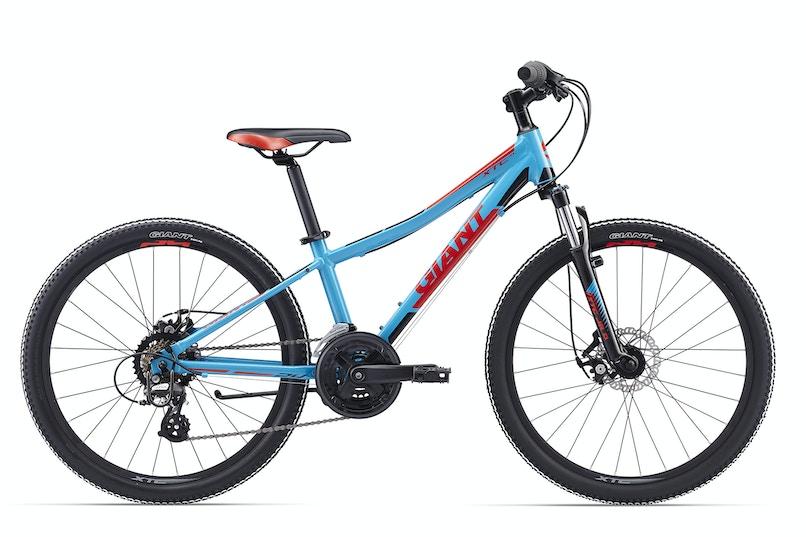 "XTC JR 1 Disc 24, 24"" Kids Bikes"