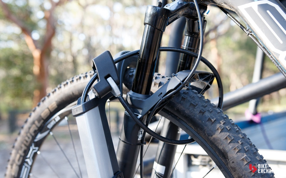 Thule T2 Pro Hitch Rack 2017 Review BikeExchange Blog 16