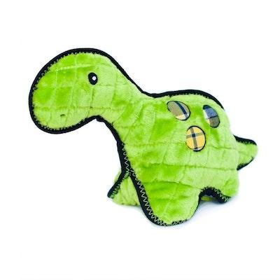 Zippy Paws Grunterz - Donny Dinosaur