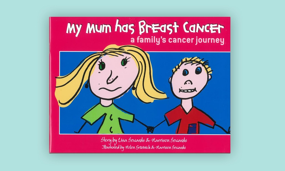 Telling your Kids you have Breast Cancer