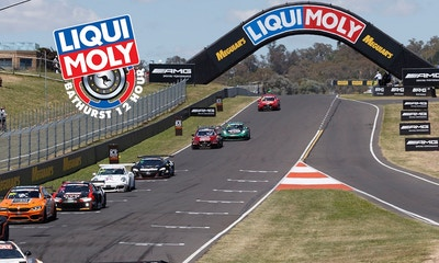 Experience Endurance at its Best - Liqui-Moly Bathurst 12 Hour