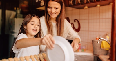 How to help your kids become financially literate