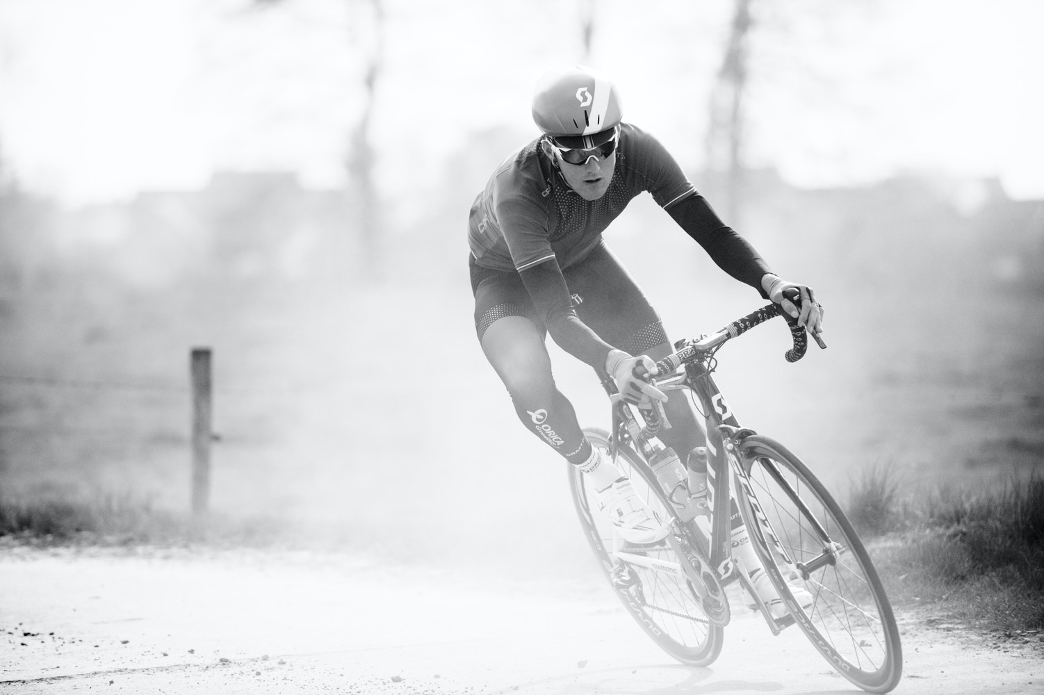 Aussie TT Specialist at Tour de France