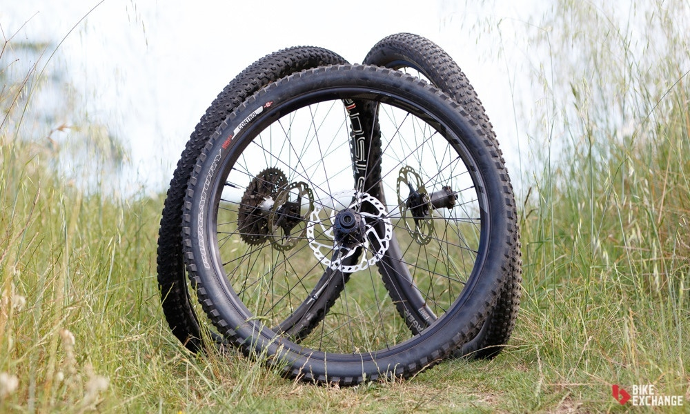 Mountain Bike Wheels: What to Know